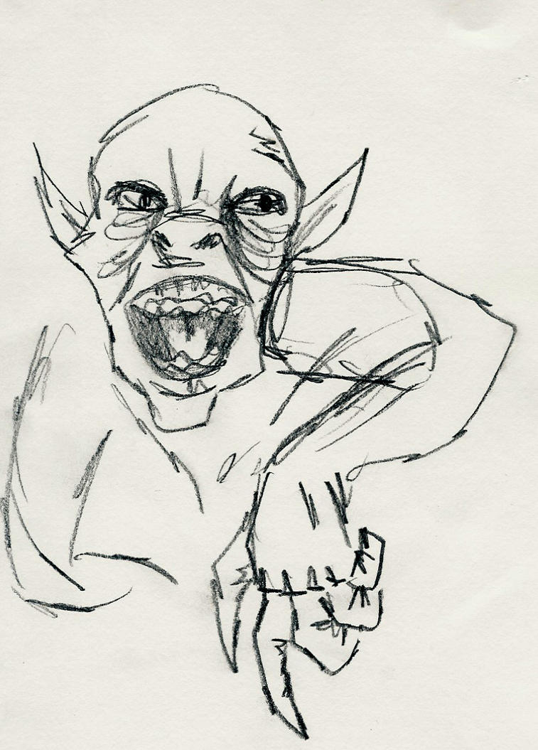 greed aka early gollum by katzenjammer