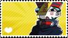 Upa Stamp by Little-Moyashi