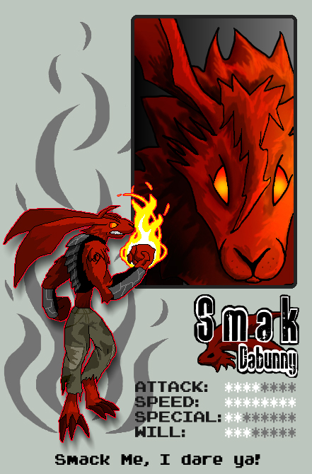 SmakDaBunny's Profile Picture