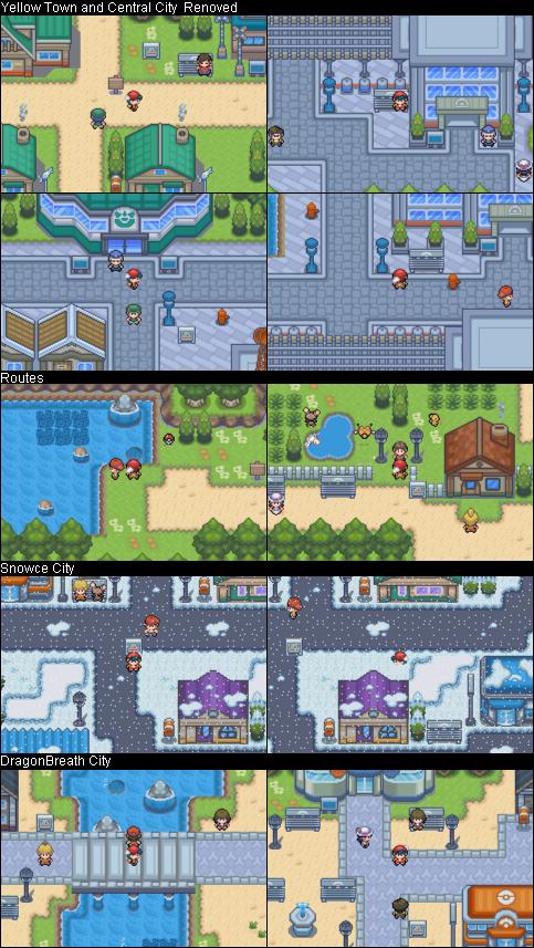Global trading system pokemon platinum