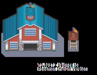 Farm by WesleyFG