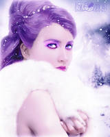 Snow Queen by FearGhost