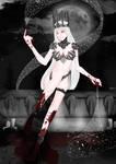 Queen Rohsia by FoxgloveH