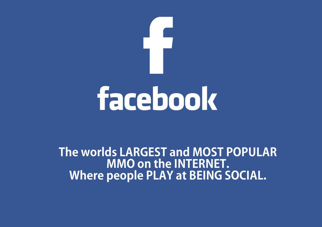 facebook by Tattorack