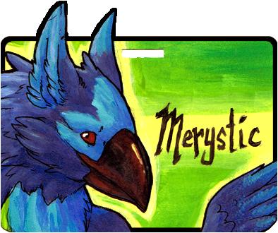 Badge 2009 by Merystic