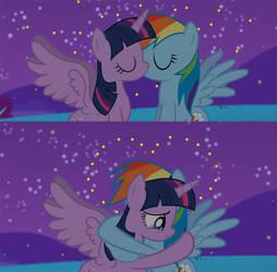 Firefly Love by ShutterflyEQD
