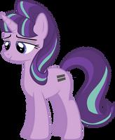 Starlight Glimmer is Satisfied by ShutterflyEQD