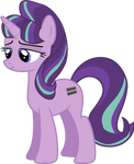 Starlight Glimmer is Satisfied