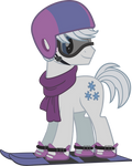 Double Diamond Season 5 Pony