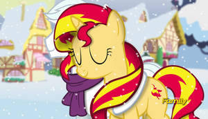That Beautiful Hearts and Hooves Day