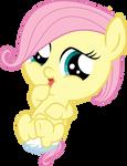 Cute, Baby Shy by ShutterflyEQD