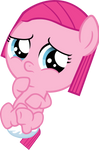 Cute, Baby Pinkie Pie