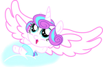 Princess Flurry Heart (CANON)