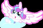 Princess Flurry Heart (CANON)