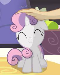 Good Pony by ShutterflyEQD