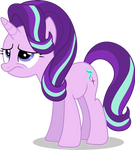 Impatient Starlight