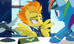 I'm DONE With The Wonderbolts!