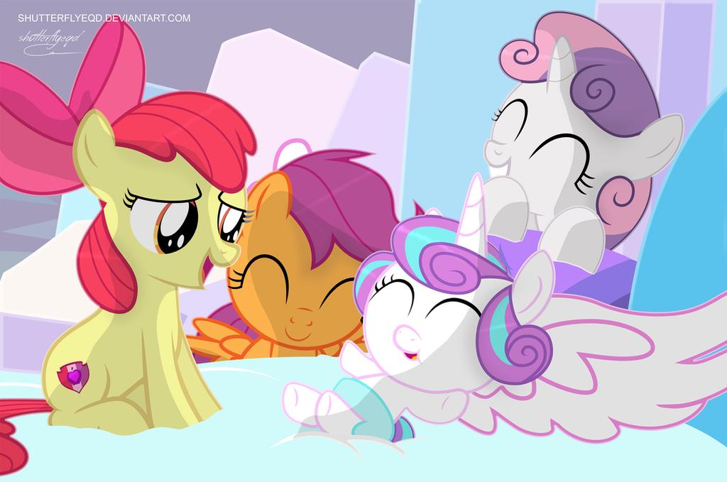 Cuteness Overload! by ShutterflyEQD