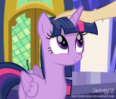 You're SO cute! by ShutterflyEQD