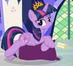 Princess Purple Smart