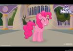 MLP Movie (2017) -- Pinkie Pie!