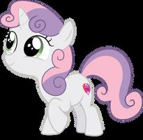 Cutie Belle by ShutterflyEQD