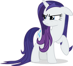 Drenched Rarity