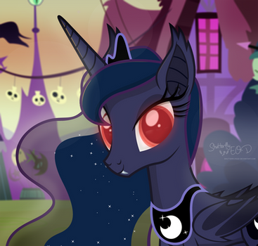 Bat Pony Season by ShutterflyEQD