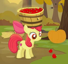 Spooky Harvest by ShutterflyEQD