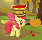 Spooky Harvest