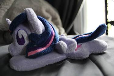 Custom Twilight Sparkle Beanie FOR SALE
