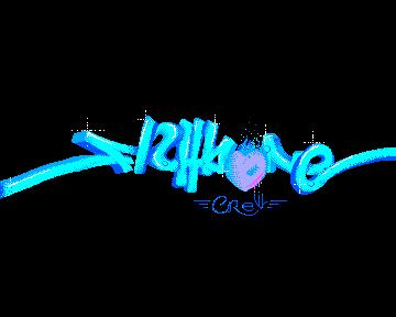 Fishbone Crew Logo 2015 by breeze-fbn