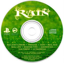 Zorg Rain Cd