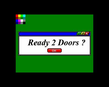 Doors OS Prototype 2 by breeze-fbn