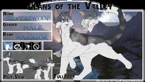[COTV] Silverswoop
