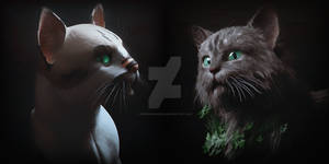 [FOW] Ode To RiverClan
