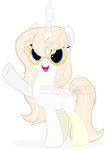 My MLP OC: Feather Blossom