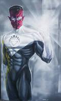 Sinestro : White Lantern