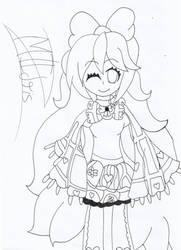 Request : Hana by MIIdris