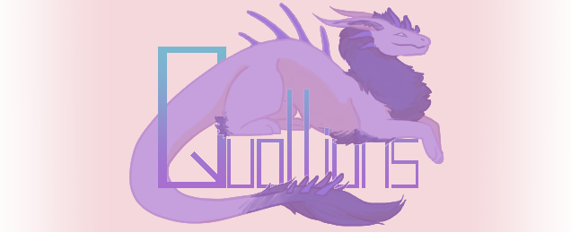 Quoll Banner by StormyandRescuer