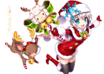 Merry Christmas-Render