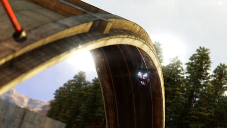 TrackMania 2 - 'Defy Gravity' by Cody-Maverick