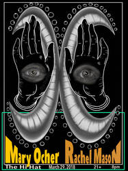 poster design #3 by Jo-Thatsall