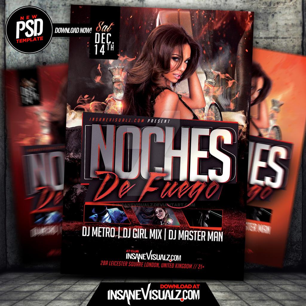 Night Club Latin 99