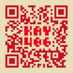 QR Code logo experiment