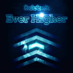 Ever Higher COVER