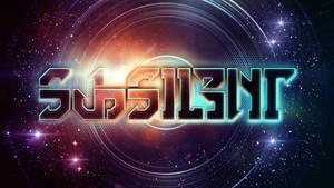 SubSIL3NT logo