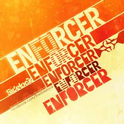 Enforcer COVER