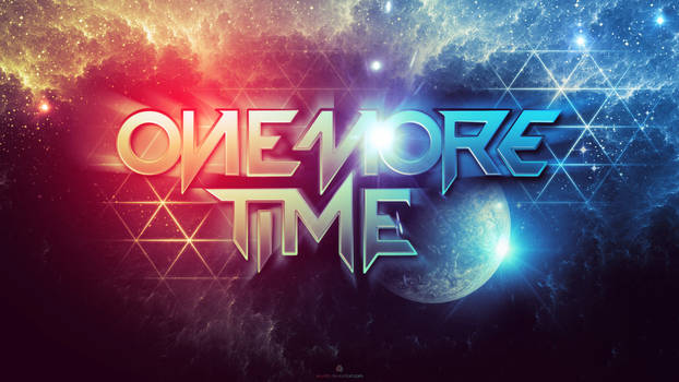 One More Time WALLPAPER
