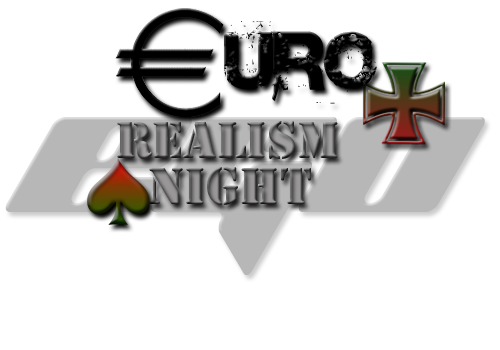 realism logo - euro v2.5 by featherfoot07